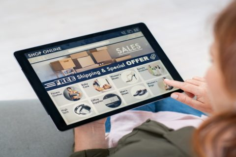 What is Important to Develop an Effective eCommerce Website?