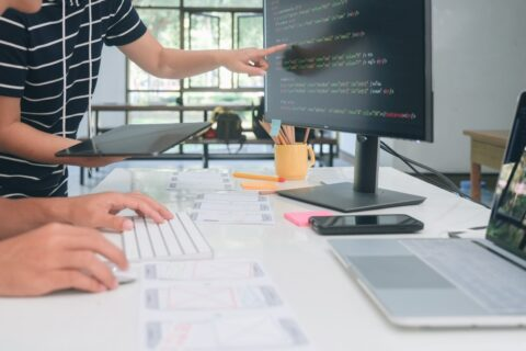 Web Development that you can expect in the future - Minimal coding