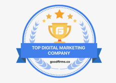 GoodFirms.co - Best Digital Marketing Company in India